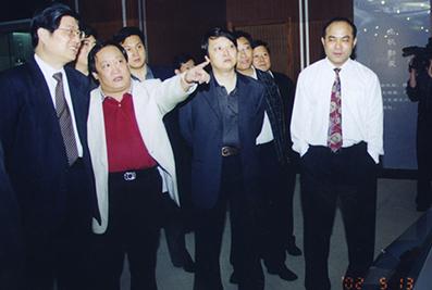 江苏省领导考察亚搏网页登陆